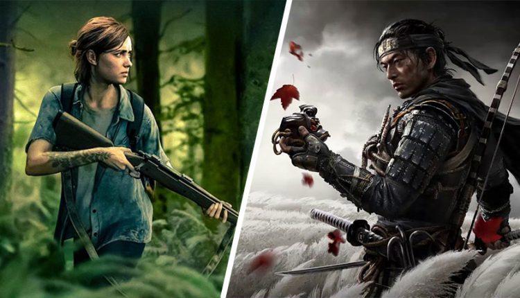 تاریخ عرضه The Last of Us 2 و Ghost of Tsushima