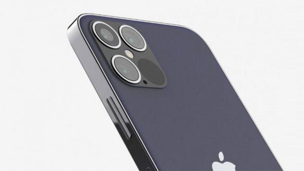 آیفون جدید اپل