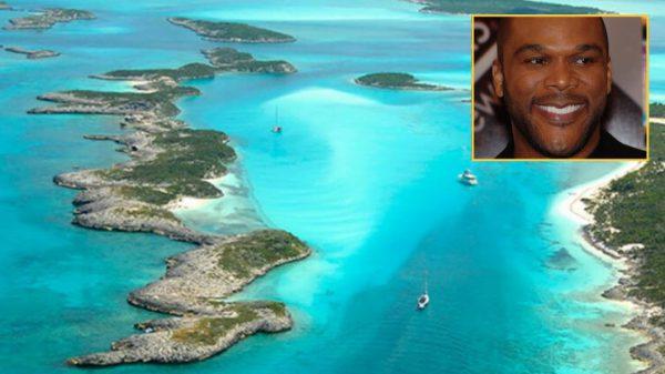 جزایر شخصی ستارگان مشهور 21