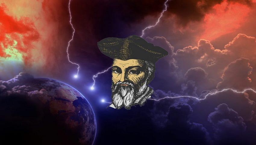 بابا ونگا و نوستراداموس در مورد ویروس کرونا چه پیشگوییهایی داشتند؟