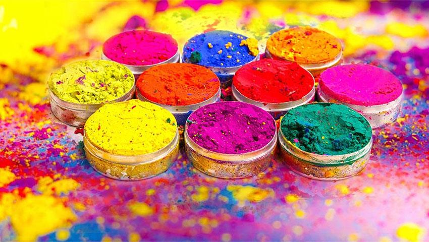 10 حقیقت کمتر شناخته شده و جذاب در مورد رنگها