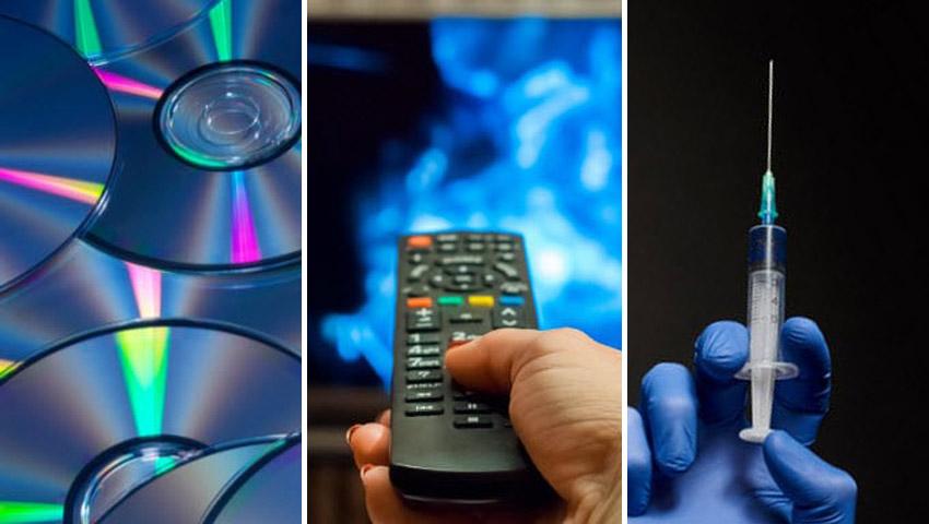 10 فناوری و وسیلهای که 20 سال بعد دیگر خبری از آنها نخواهد بود