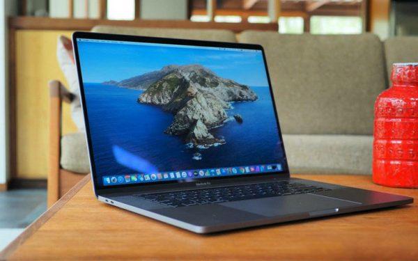 (MacBook Pro (16-inch, 2019