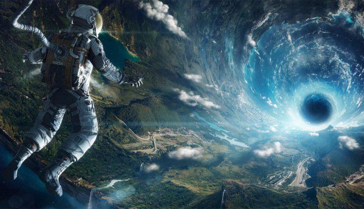 10 افسانه درباره فضا
