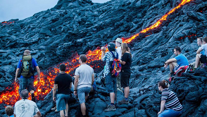 خطرناکترین جاذبههای گردشگری جهان قسمت دوم