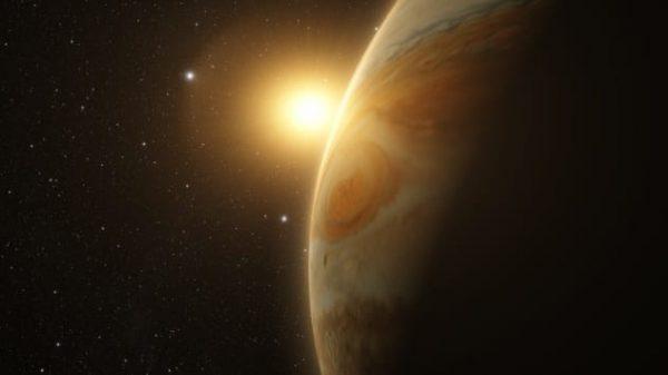 افسانههایی درباره فضا