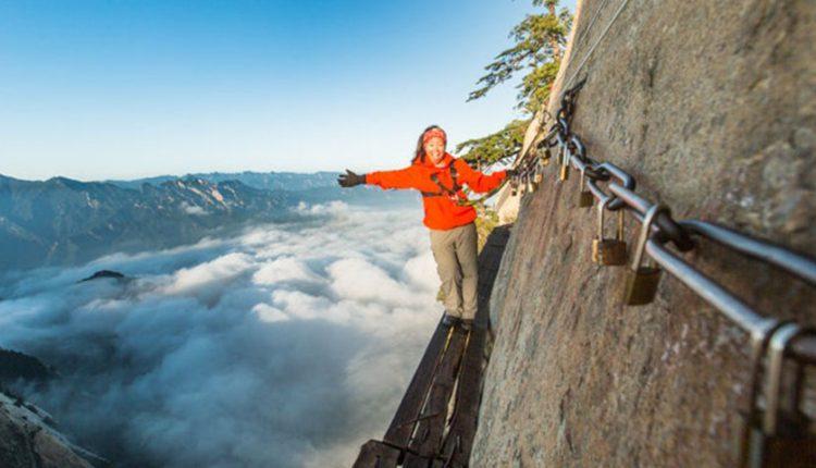 خطرناکترین جاذبههای گردشگری جهان قسمت اول
