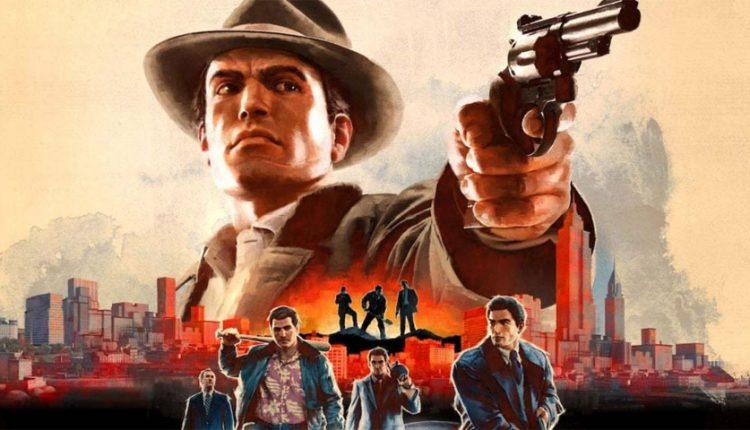 بازسازی سهگانه مافیا تحت عنوان Mafia: Trilogy