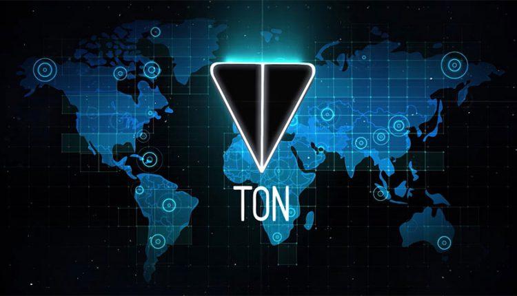 پروژه بلاک چین تلگرام موسوم به TON