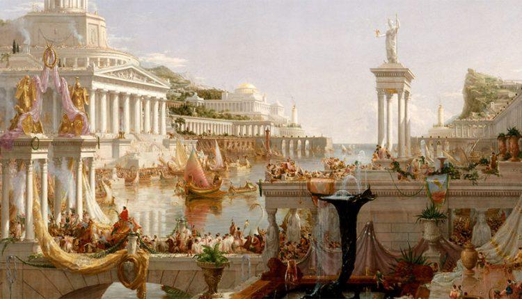 با بزرگترین امپراطوریهای تاریخ آشنا شوید
