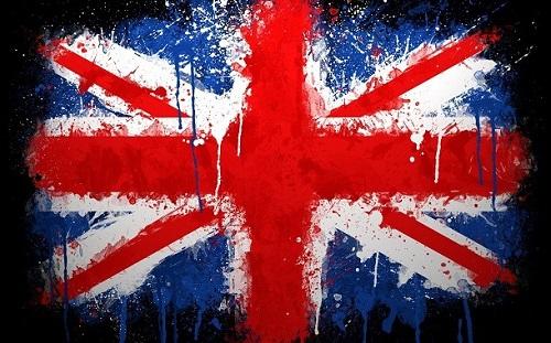 امپراطوری بریتانیا