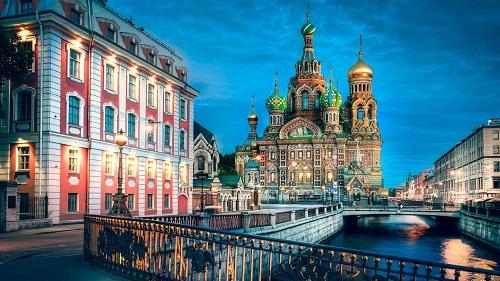 امپراطوری روسیه