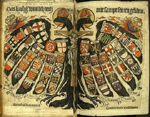 امپراطوری مقدس روم