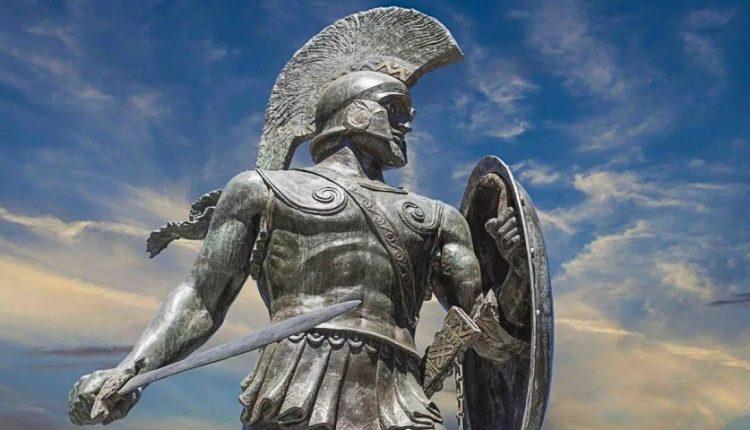 بزرگترین جنگجویان تاریخ