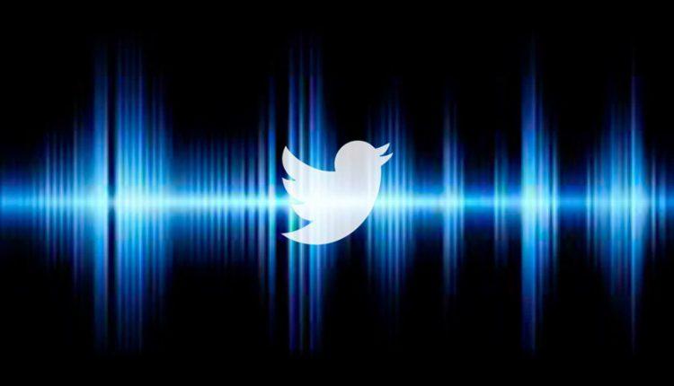 امکان توییت کردن به صورت صوتی هم فراهم شد!
