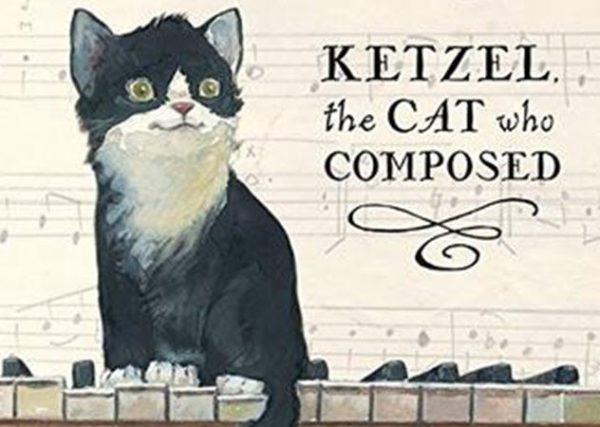 عنوان شغلی گربه ها