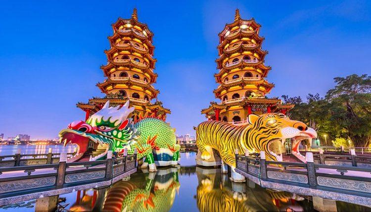 10 حقیقت جالب و خواندنی در مورد تایوان