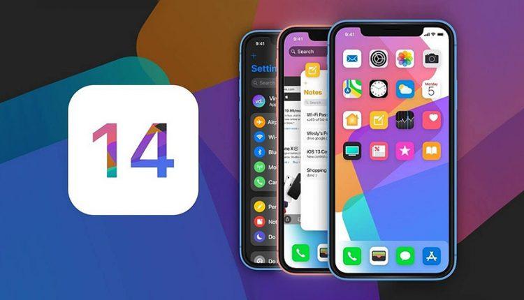 معرفی کامل آی او اس 14 (iOS 14)
