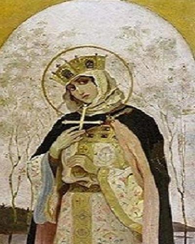 اولگا کیف