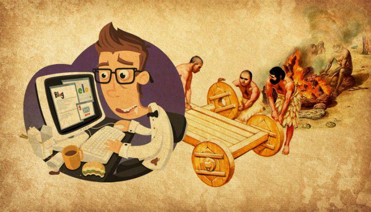 مهمترین اختراعات تاریخ بشر
