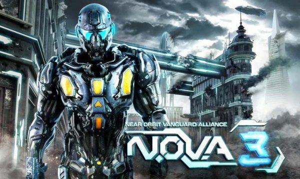 N.O.V.A 3 Freedom Edition