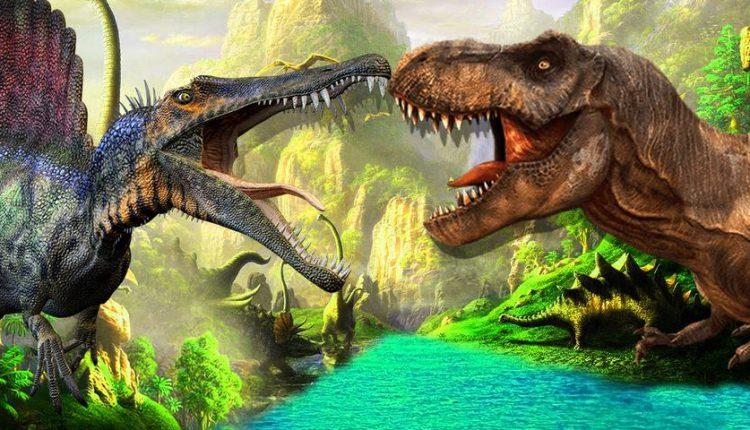 10 حقیقت جالب و خواندنی در مورد دایناسورها