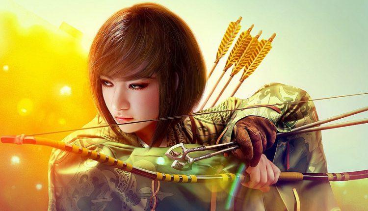 بزرگترین جنگجویان زن دوران باستان