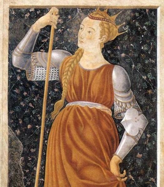 ملکه تومیریس
