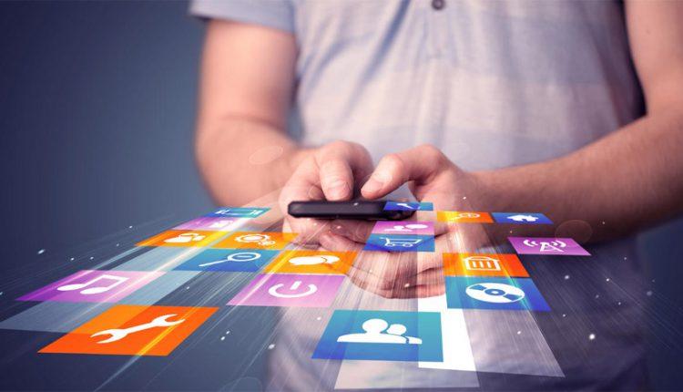 رکورد دانلود و استفاده از اپهای موبایلی