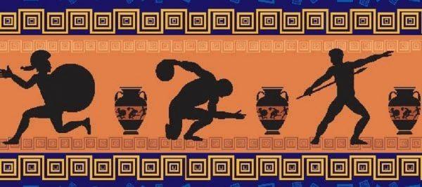 المپیک یونان