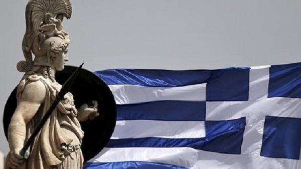 ساختار اجتماعی یونان