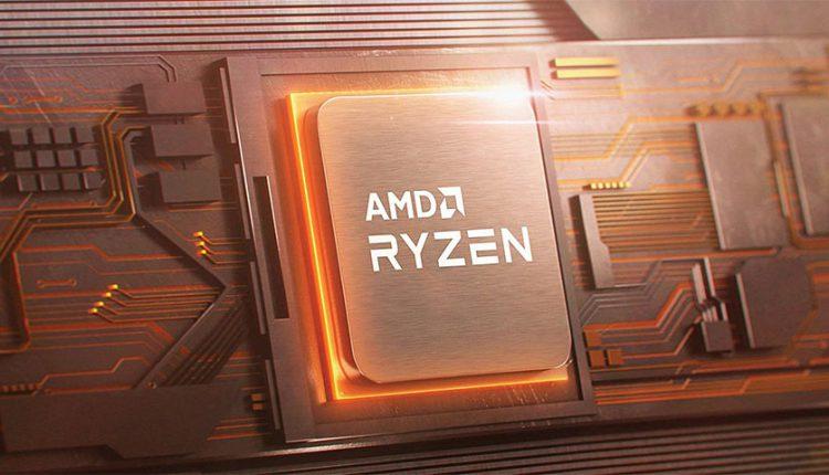 سری رایزن 4000 جی (Ryzen 4000G)