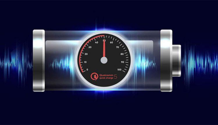 Quick Charge 5 معرفی شد