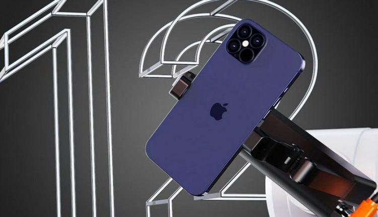آیفون 12 قدرتمندترین تراشه موبایل