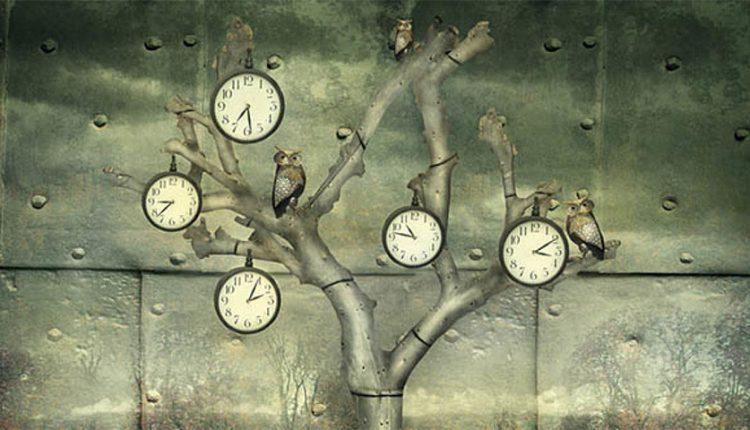 جالب و خواندنی در مورد ساعت