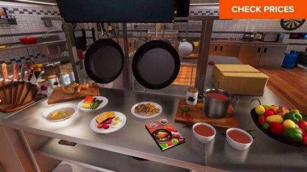 معرفی بهترین بازیهای آشپزی؛ لذت پخت و پز با ماوس و کیبورد!