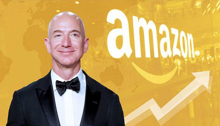 ثروتمندترین فرد جهان دوباره رکوردشکنی کرد