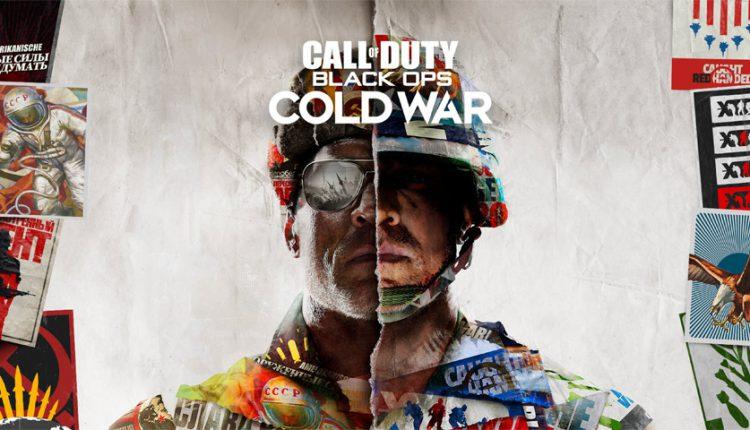 اولین تریلر رسمی از Call of Duty: Black Ops Cold War