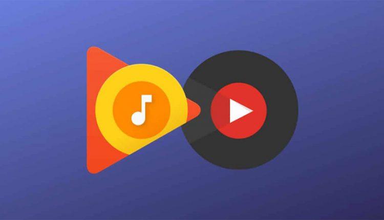 تا دیر نشده از Google Play Music کوچ کنید!