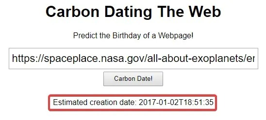 Carbon Dating2