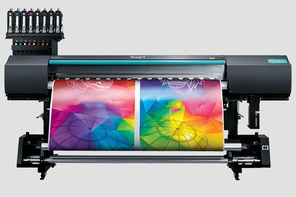 دستگاه چاپ بنر