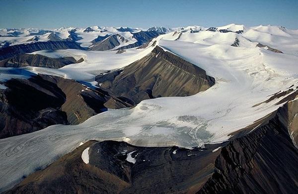 یخچالهای طبیعی