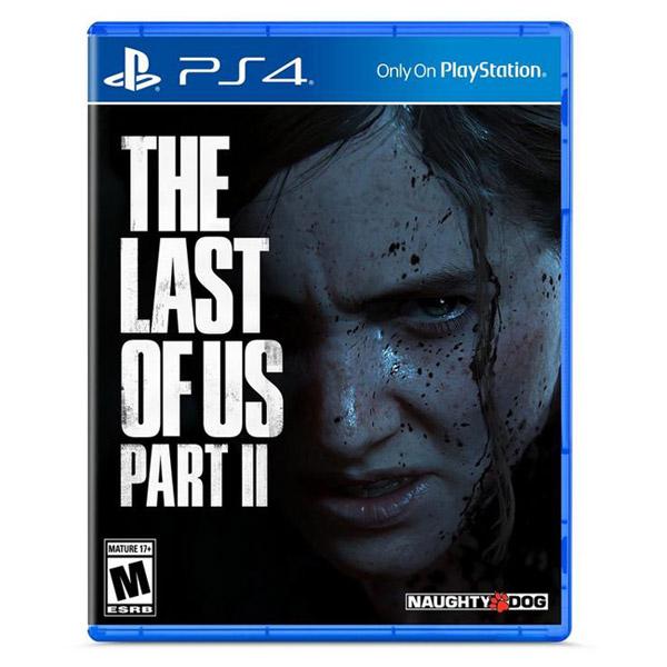 بازی Last of Us Part 2