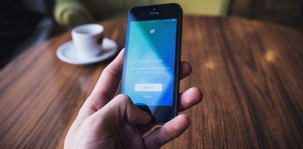 اولین توییتر