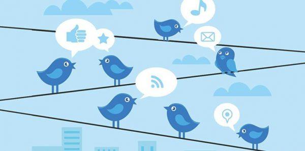اولین نام توییتر