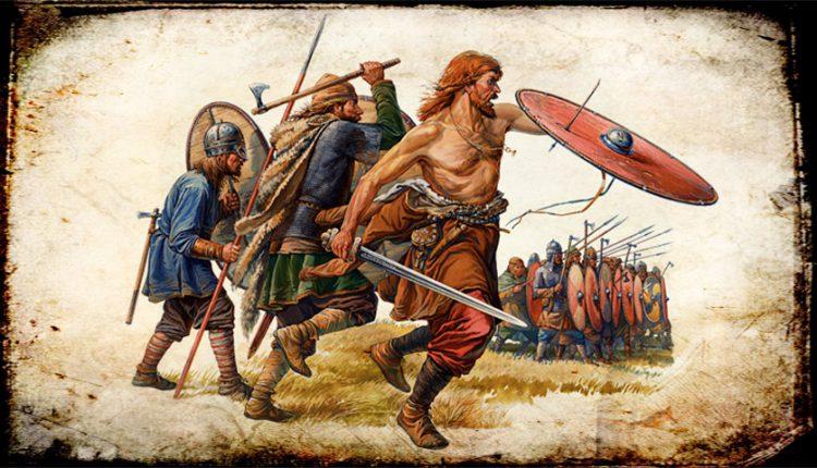 با 10 سلاح محبوب دوران باستان آشنا شوید