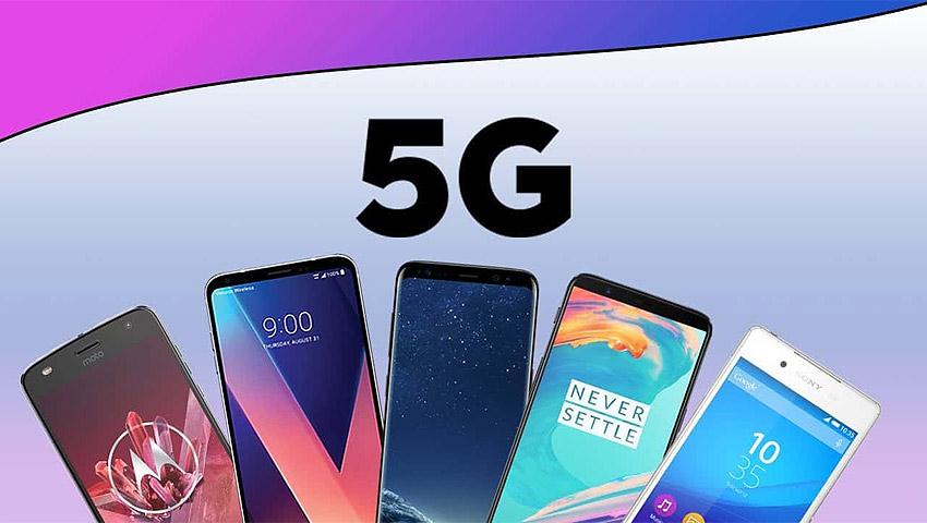 آیا کاربران ایرانی توان خرید گوشی های 5G را خواهند داشت؟