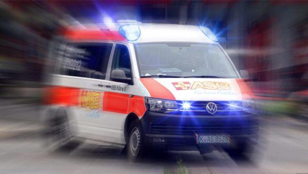 حمله باج افزار به بیمارستانی در آلمان