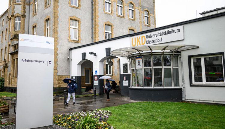 حمله باج افزار به بیمارستانی در آلمان، قربانی گرفت
