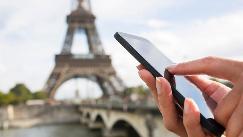 ثبت غیرحضوری گوشی مسافری از ابتدای پاییز ممنوع شد